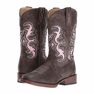 Roper kids' western boots